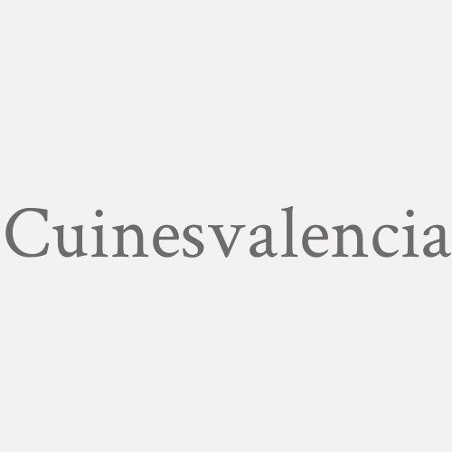 Cuinesvalencia