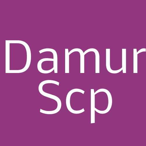 Damur Scp
