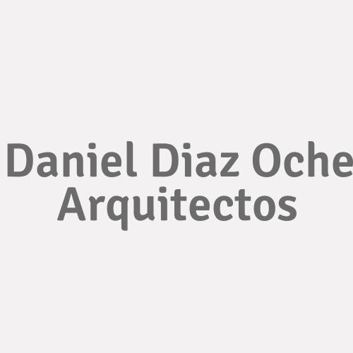 Daniel Diaz Oche Arquitectos