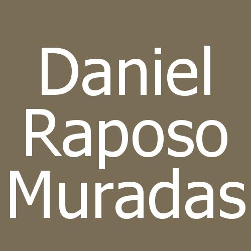 Daniel Raposo Muradas