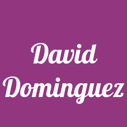 David Dominguez