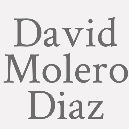 David Molero Diaz