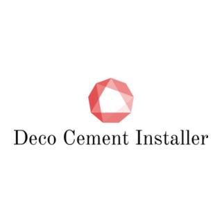 Deco Cement Installer