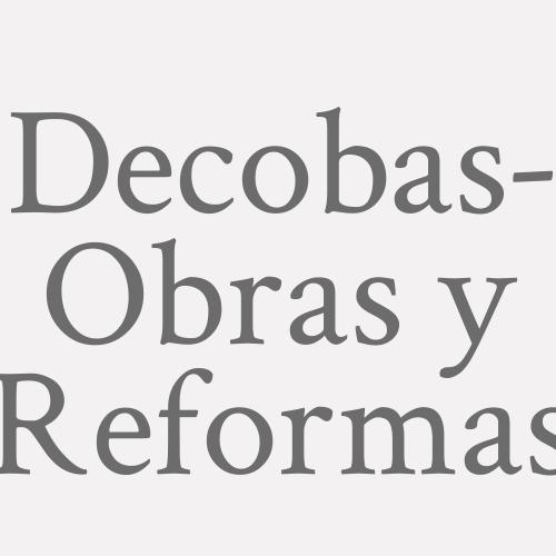Decobas- Obras Y Reformas