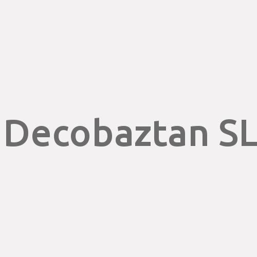 Decobaztan Sl