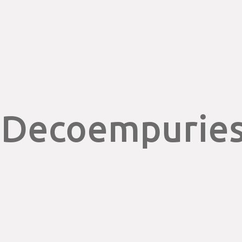 Decoempuries