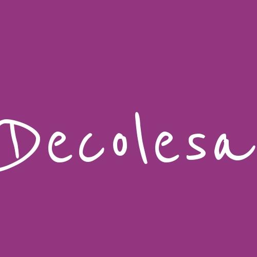 Decolesa
