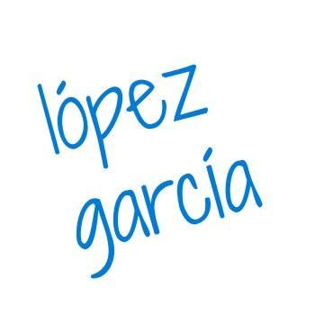 Decoraciones López García