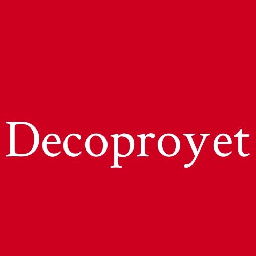 Decoproyet