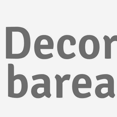 Decor Barea