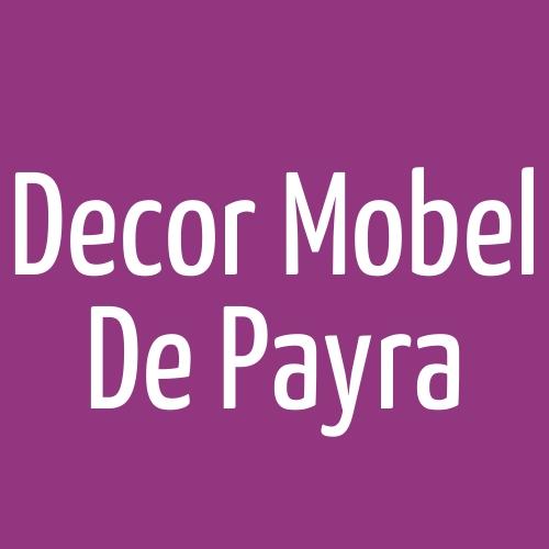 Decor Mobel de Payra