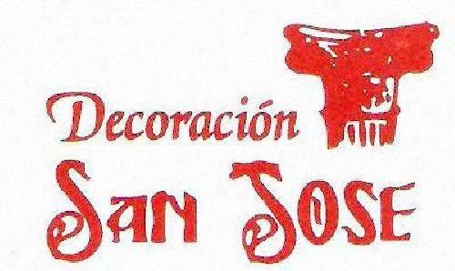 Decoración San José