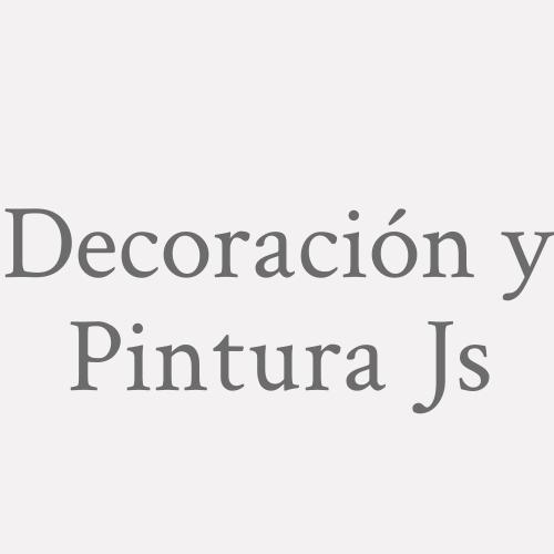 Decoración y Pintura Js
