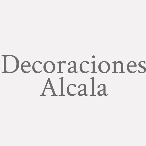 Decoraciones Alcala