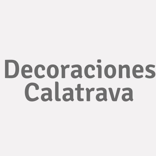 Decoraciones Calatrava