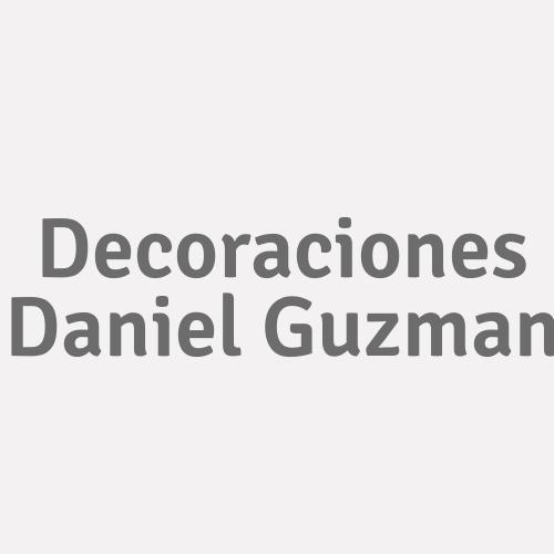 Decoraciones Daniel Guzman