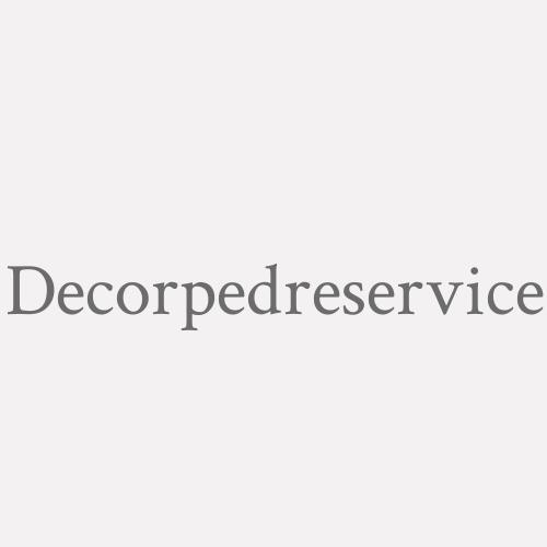 Decorpedreservice