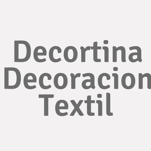 Decortina Decoracion Textil
