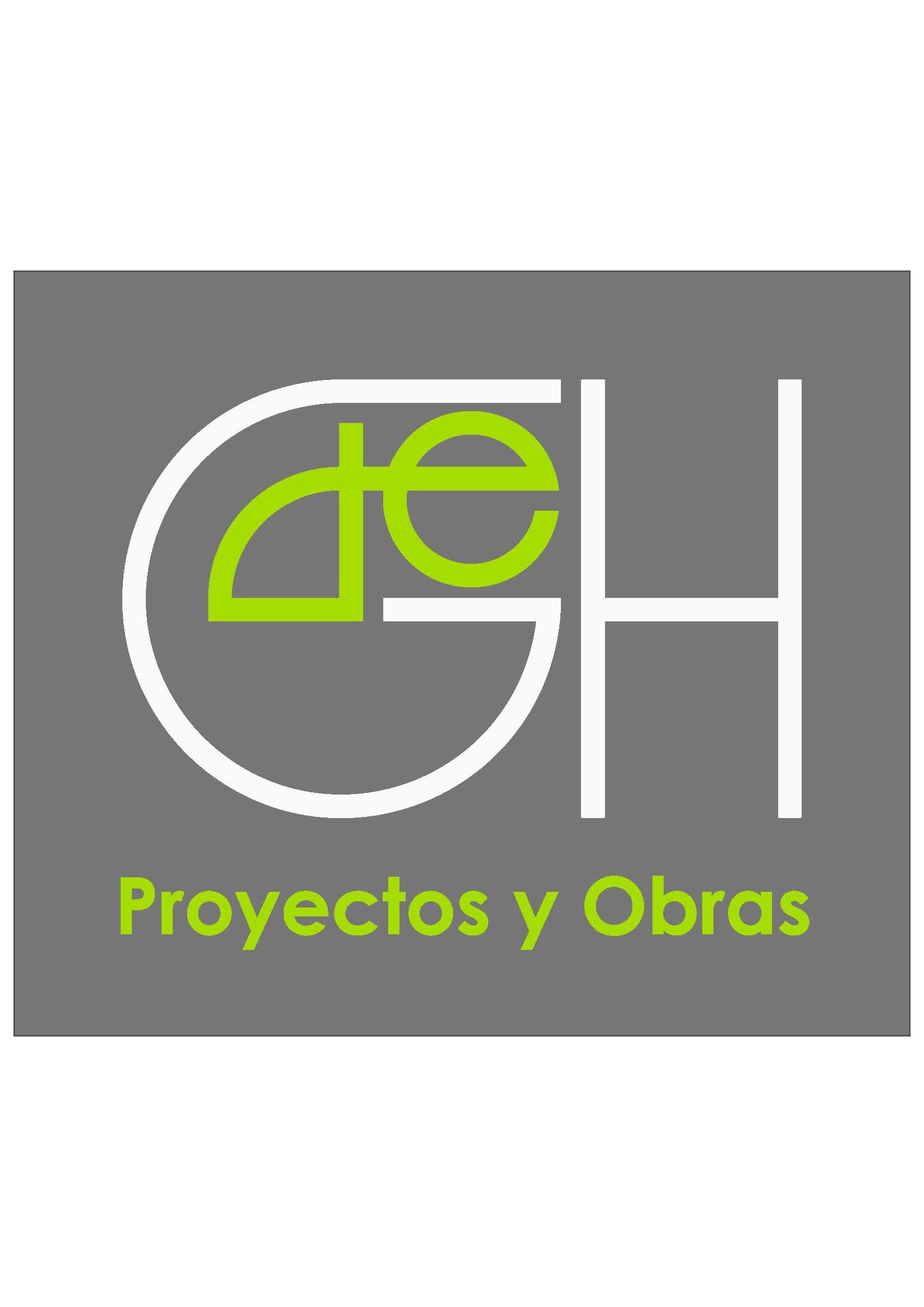 Gdeh Proyectos Y Obras