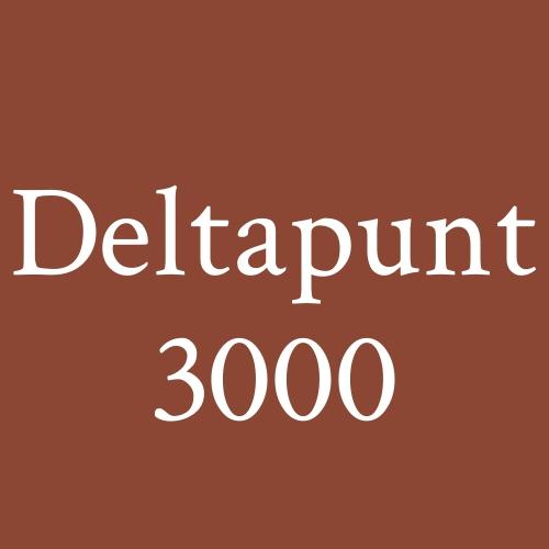 Deltapunt 3000
