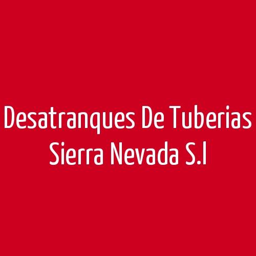Desatranques de tuberias Sierra Nevada s.l
