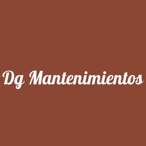 DG Mantenimientos