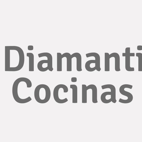 Diamanti Cocinas