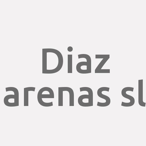 Diaz Arenas S.l