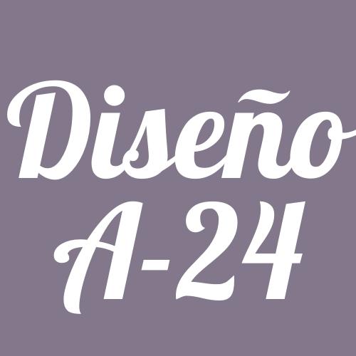 Diseño A-24