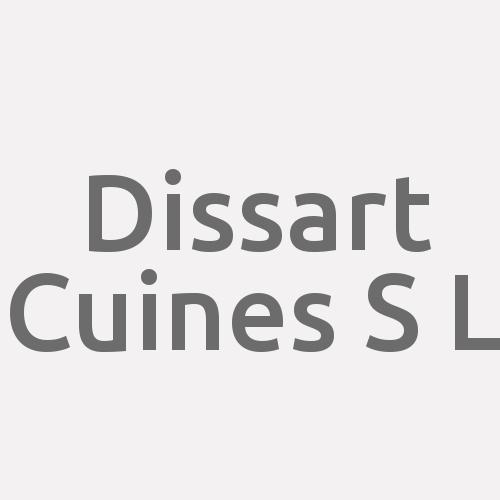 Dissart Cuines S. L.