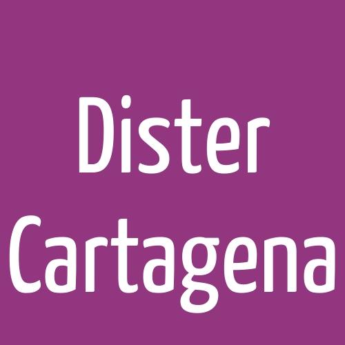 Dister Cartagena