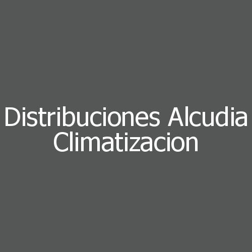 Distribuciones Alcudia Climatizacion