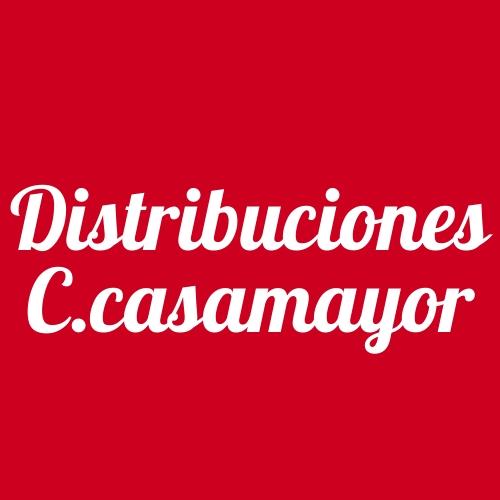 Distribuciones C.casamayor