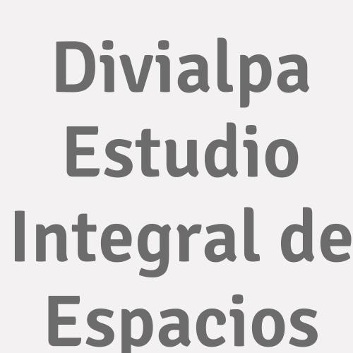 Divialpa Estudio Integral De Espacios