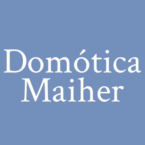 Domótica Maiher