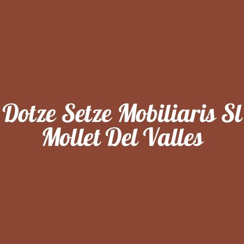Dotze Setze Mobiliaris SL Mollet del Valles