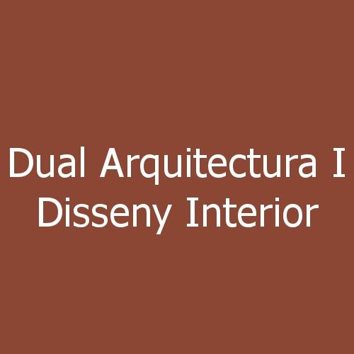 Dual Arquitectura i Disseny Interior