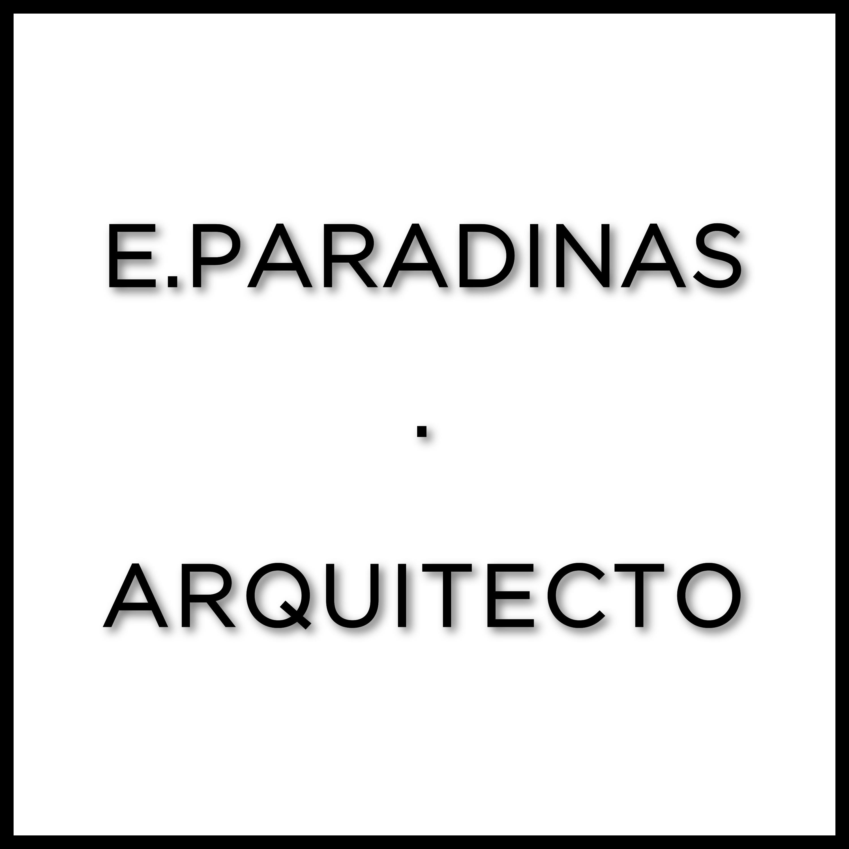 E.paradinas·arquitecto
