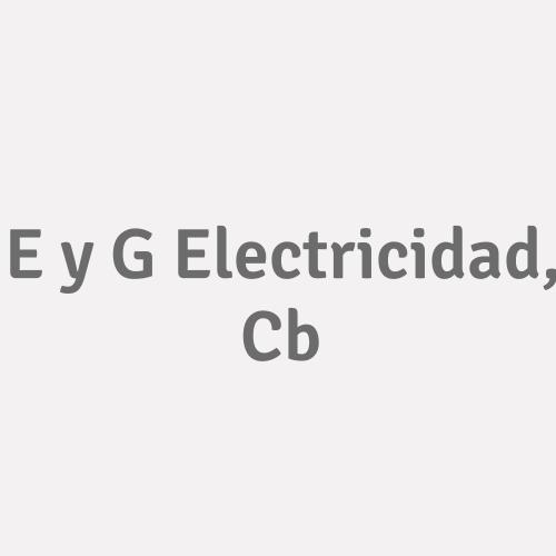 E Y G Electricidad, C.B.