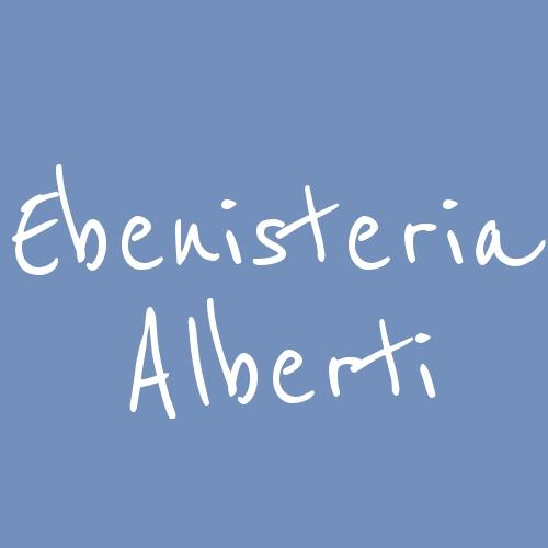 Ebenisteria Alberti