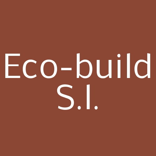 Eco-Build S.L.