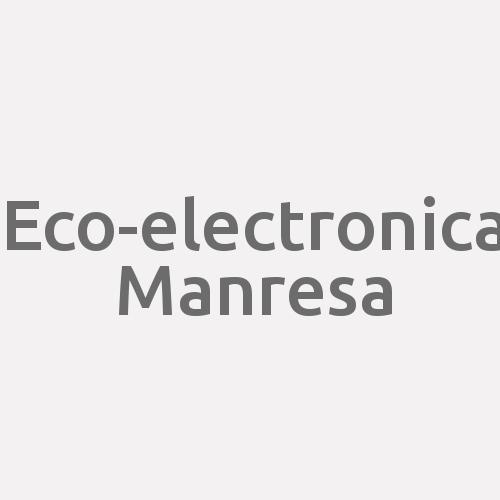 Eco-electronica Manresa