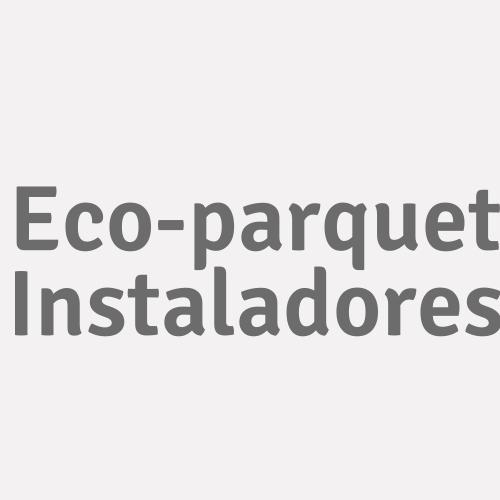 Eco-parquet Instaladores