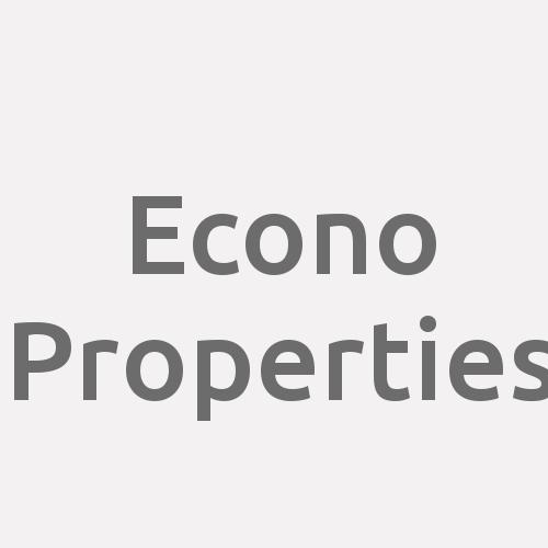 Econo Properties