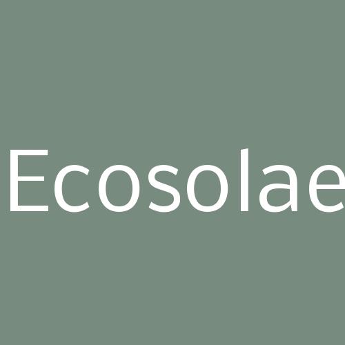 Ecosolae
