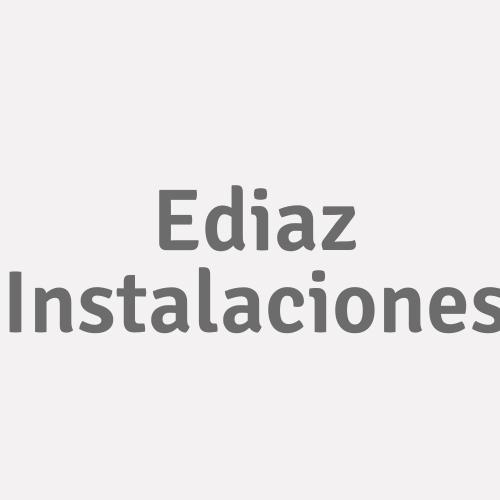 Ediaz Instalaciones