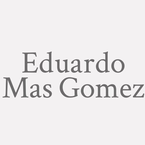 Eduardo Mas Gomez