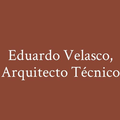 Eduardo Velasco, Arquitecto Técnico