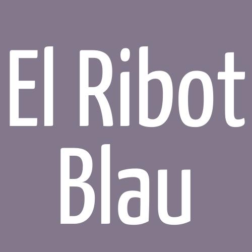 El Ribot Blau - Sitges