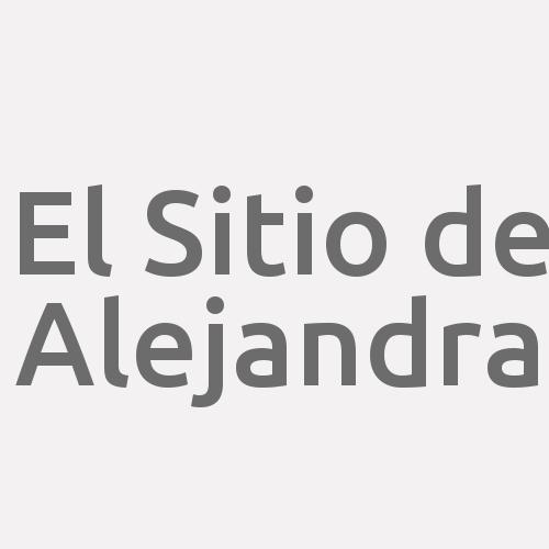 El Sitio de Alejandra